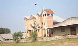 Juá - Igreja do Juá  por mraimann