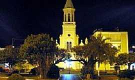 Júlio de Castilhos - Igreja Matriz