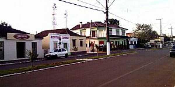 Rua Fernando Abott - por alsdrbuenoinf