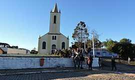 Lagoa Bonita do Sul - Imagens da cidade de Lagoa Bonita do Sul - RS