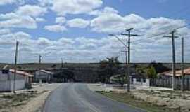 Lajedinho - Lajedinho-BA-Vista parcial da cidade-Foto:marcos Antonio