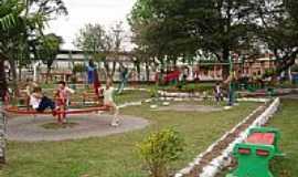 Lagoa Vermelha - Praça Frei Matheus