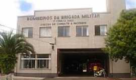 Lagoa Vermelha - Bombeiros da Brigada Militar