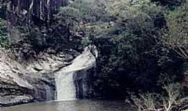 Lagoão - Cachoeira