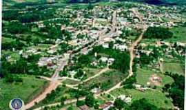 Lagoão - Vista da cidade