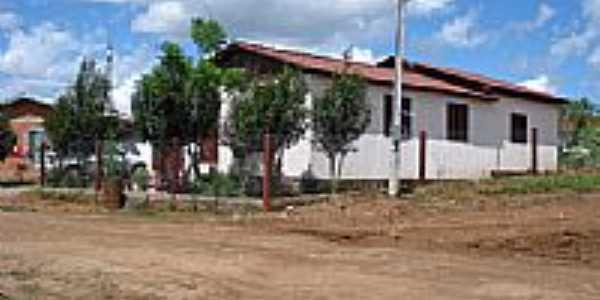 Casa-Foto:Adriano Fagundes