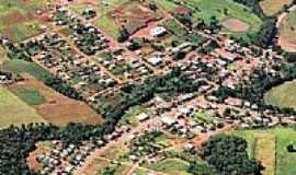 Lajeado do Bugre - Vista aérea-Foto:CLICKSIL