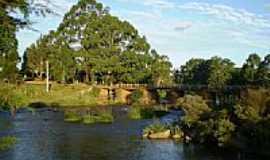 Lajeado Grande - Ponte-Foto:GeoReporter