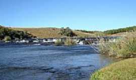 Lajeado Grande - Rio Lajeado Grande-Foto:Heron Flores