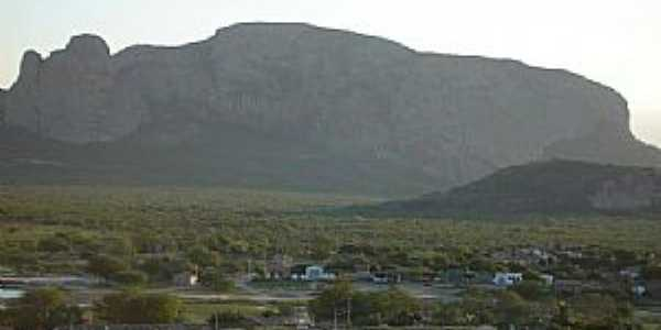 Imagens da localidade Lajedo Alto - BA