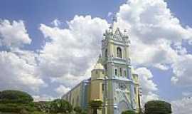 Lavras do Sul - Igreja Matriz