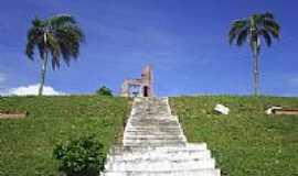 Lavras do Sul - Santuário de Santo Antônio