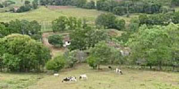 Morada no interior de Liberato Salzano (Panoramio)