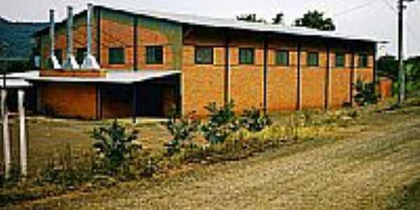 Pavilhão Comunitário Municipal-Foto:chrisalbers