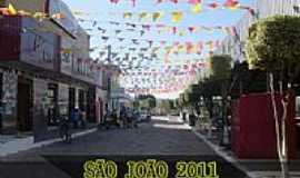 Lajedo do Tabocal - Lajedo do Tabocal-BA-Festa de São João-Foto:agcesporte