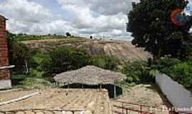 Lajedo do Tabocal - Lajedo do Tabocal-BA-Vista do Mirante-Foto:agcesporte