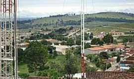 Lajedo do Tabocal - Lajedo do Tabocal-BA-Vista da cidade-Foto:agcesporte