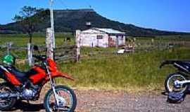 Loreto - Área rural em Loreto-Foto:Renan Dias Bandeira