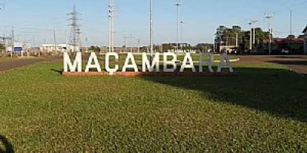 Maçambará - RS