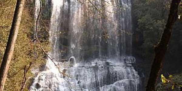 Cascata do Tigre