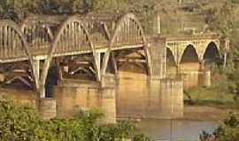 Manoel Viana - Ponte Ibicuí-Fredimar