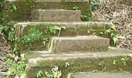 Maquiné - Escada para o Rio-Foto:Reverendo_POA