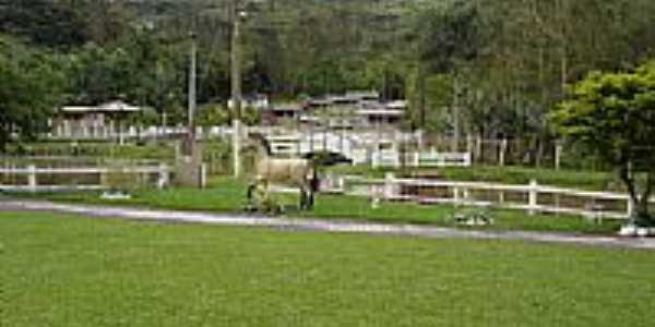 Refúgio Verde/Chalés-Foto:Reverendo_POA