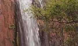 Maratá - Cascata Vitória