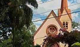 Marcelino Ramos - Marcelino Ramos-RS-Igreja Evangélica de Confissão Luterana-Foto:www.guascatur.com