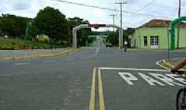 Mariana Pimentel - Rua da cidade-Foto:Archimedes (Medi)