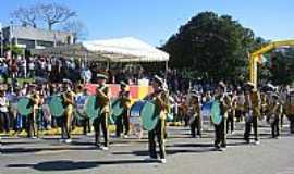 Mariana Pimentel - Desfile Cívico
