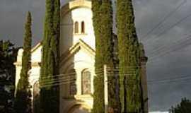Mariana Pimentel - Igreja Matriz