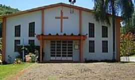 Mariano Moro - Mariano Moro Igreja por Auri Brandão