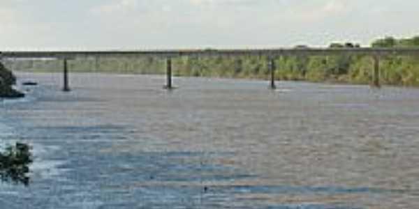 Ponte Eng.João Luderitz-Foto:johnny cherokee