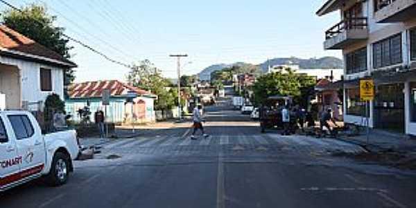 Imagens da cidade de Marques de Souza - RS