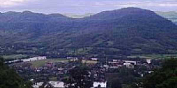 vista de Marquers de Souza por schulda
