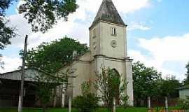 Mata - Mata-RS-Igreja de Confissão Luterana em Vila Clara-Foto:alepolvorines