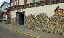 Mata - Mata-RS-Museu Casa do Artesão-Foto:alepolvorines