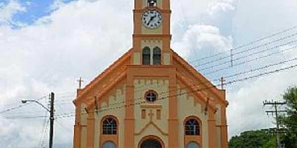 Mata-RS-Matriz de Santo Antônio-Foto:alepolvorines