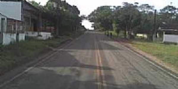 Cidade de Lamarão do Passe-Foto:jose luiz matias