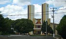 Maximiliano de Almeida - Igreja Matriz-Auri Brandão