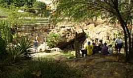 Lapão - Área da Fonte de Lapão por MMAlencar