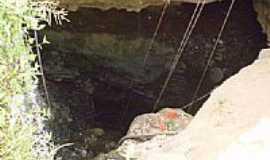 Lapão - Entrada da Fonte de Lapão por MMAlencar