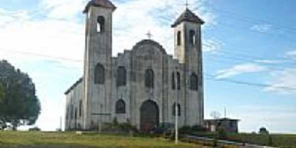 Igreja-Foto:Fabiano M.