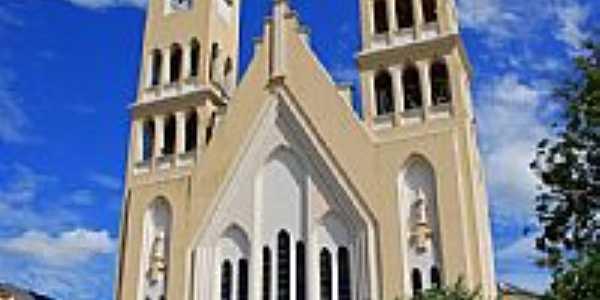 Monte Belo do Sul-RS-Igreja Católica-Foto:ANELISE KUNRATH