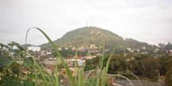 Morro S�o Jo�o-Plinio H. Lorenz