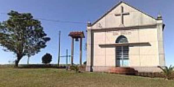 Igreja em Mormaço por Tiago2Fotos