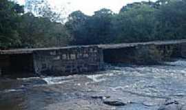 Morrinhos - Ponte sobre o Arroio dos Cachorros-Foto:Marcelo de A. Silvei…