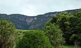 Morro Azul - Montanhas-pcrapaki