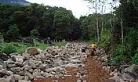 Morro Azul - Estrada da Cascata-pcrapak